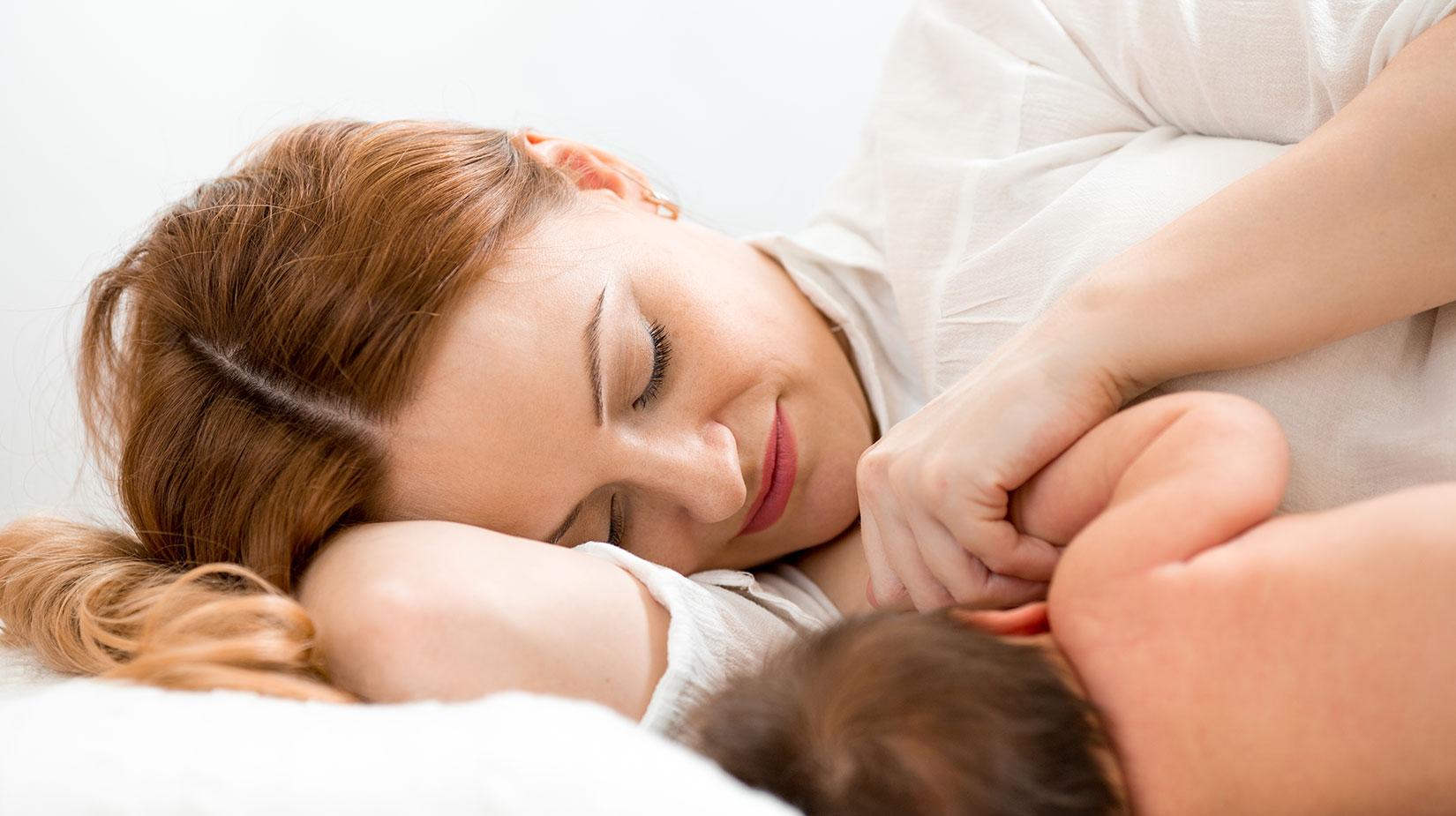 Anne Sütü Domuz Gribinden Koruyor