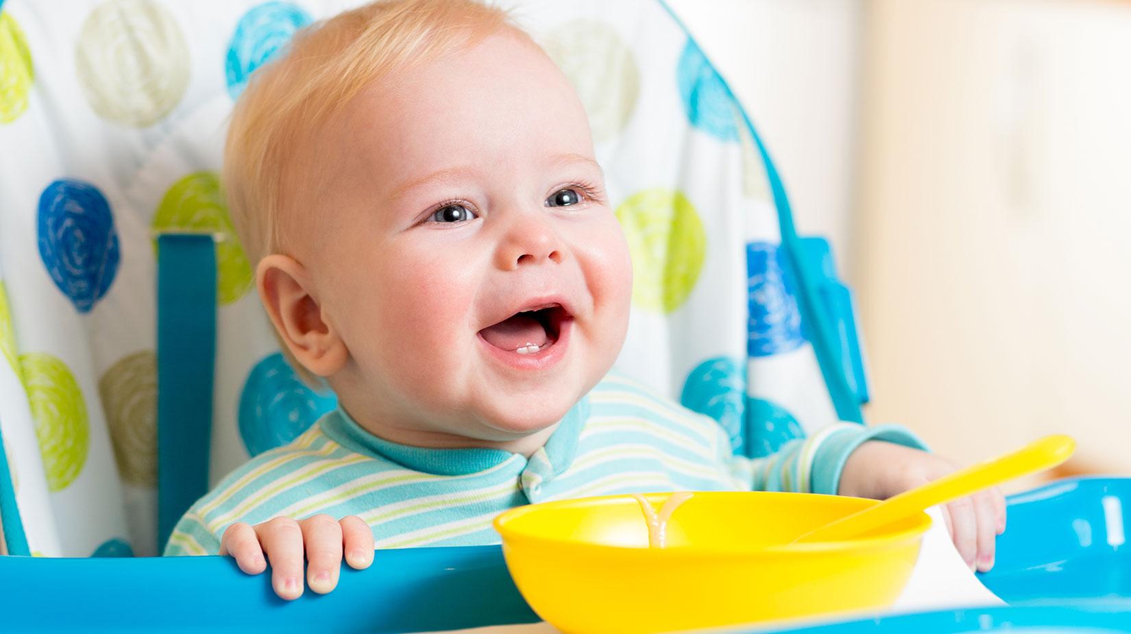 1 Yaşına Kadar Bebeğinizi Bu Gıdalardan Uzak Tutun