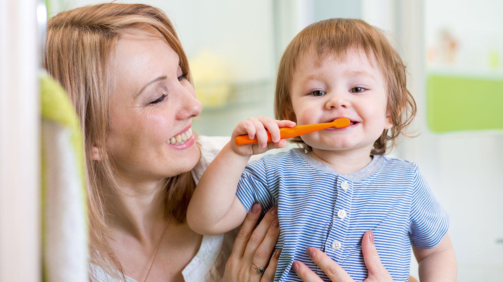 Süt Dişlerinin Yerine Nasılsa Yenisi Gelecek Demeyin