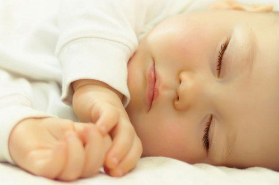 Bebeğiniz Uyumuyorsa Muhakkak Nedeni Var