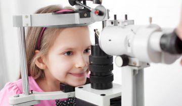Çocuklarda Göz Muayenesi Kalıcı Hasarları Önlüyor