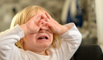 Öfke Nöbeti Geçiren Çocuğunuzu Anlamaya Çalışın