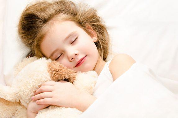 Çocuğunuz Uyurken Hastalıklar Uyanıyor