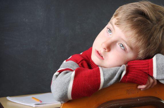Dikkat Eksikliği Çocuğun Geleceğini Etkiliyor