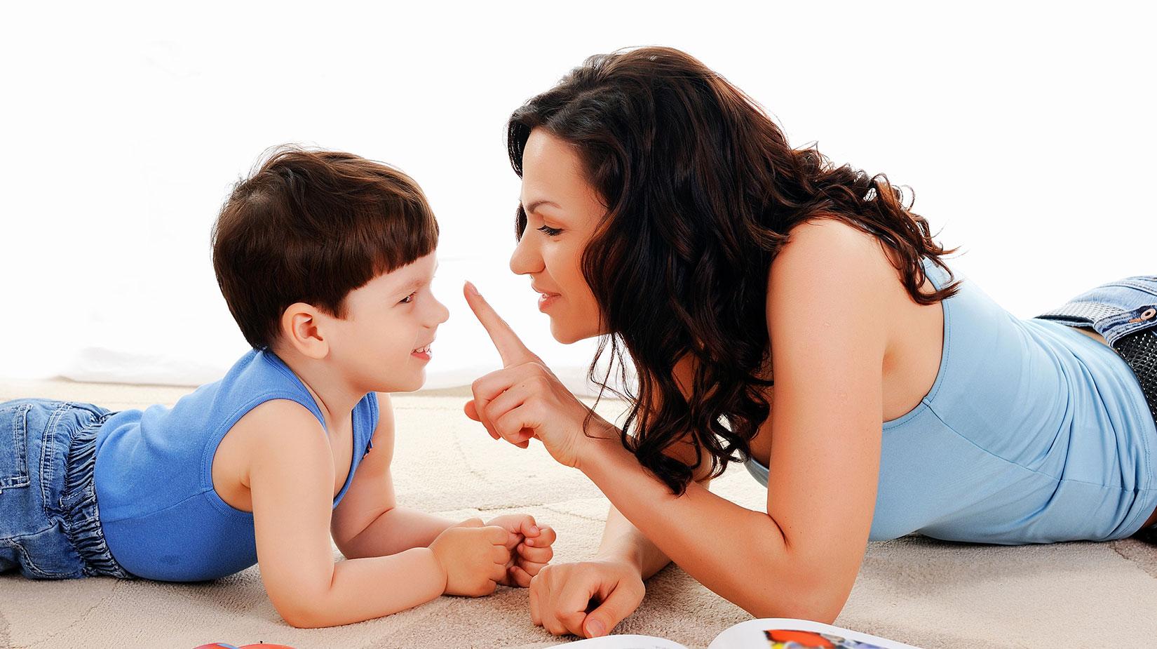 Çocuğunuz Kekeliyor mu? Onu Sabırla Dinlemeyi Öğrenin!