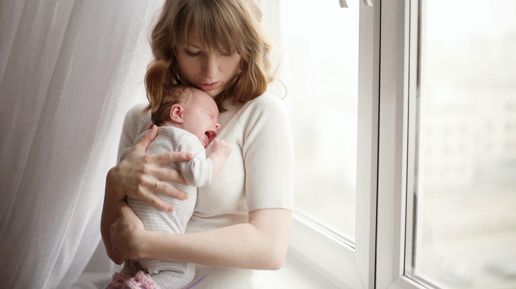 Doğum sonrası güzelleşmek için