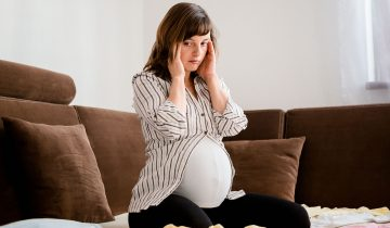 Hamilelik Döneminde Gribe Dikkat!