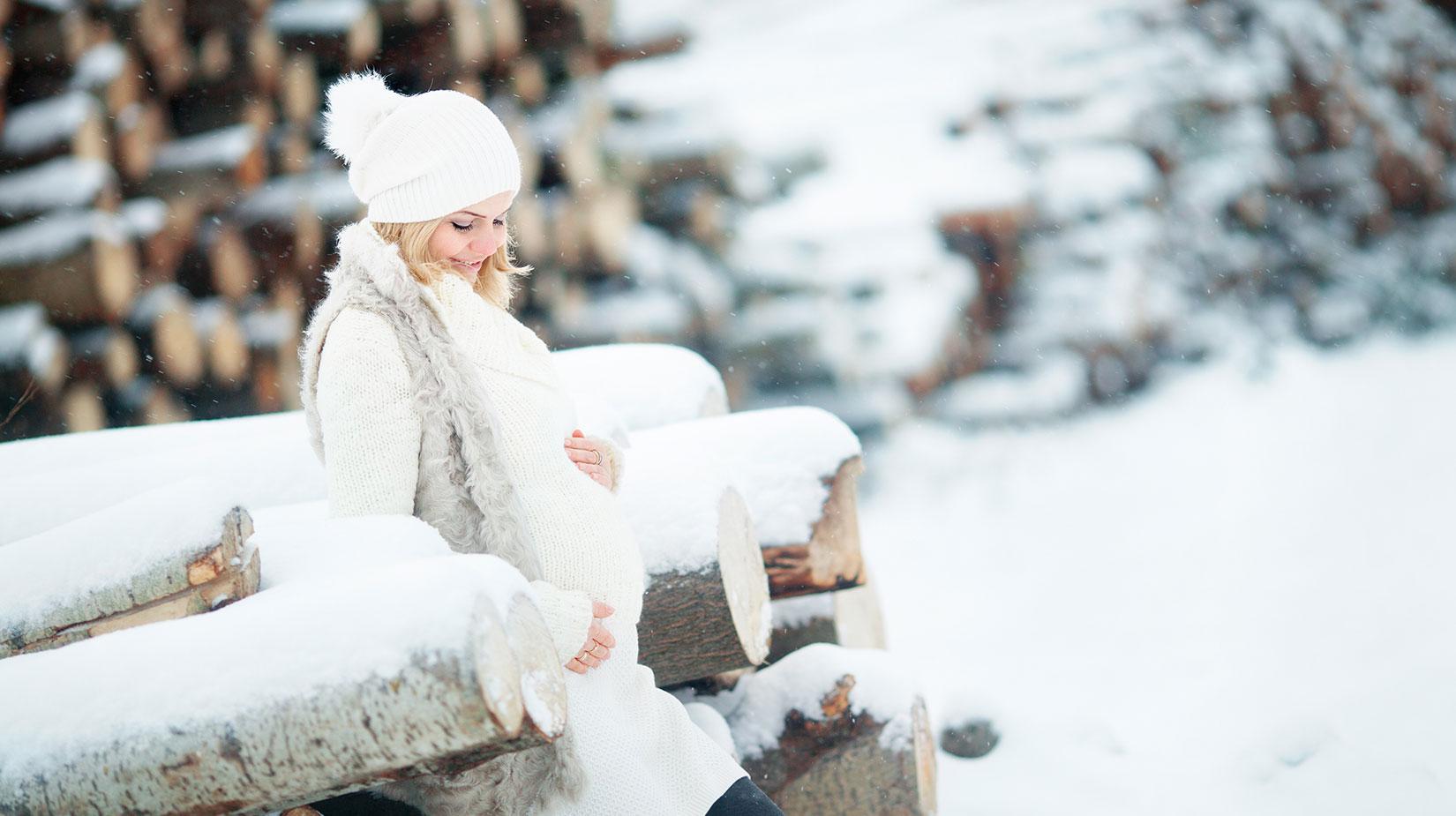 Kışı sağlıklı geçirmek için