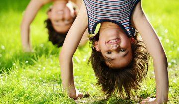 Hareketli Her Çocuk Hiperaktif Değildir