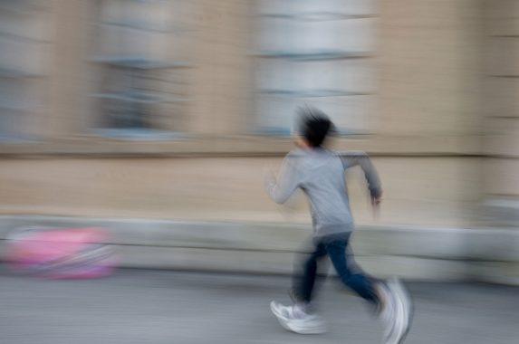 Dikkat Eksikliği Ve Hiperaktivite Bozukluğu