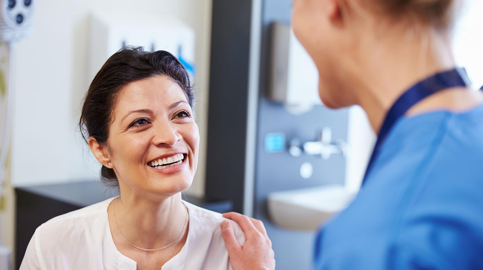 Kadınlarda erken menopoz nedenleri nelerdir