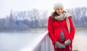 10 Maddede Kış Hamileliğine Hazırlanın