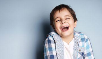 Mutlu ve Sağlıklı Bir Çocuk Yetiştirmek İstiyorsanız…