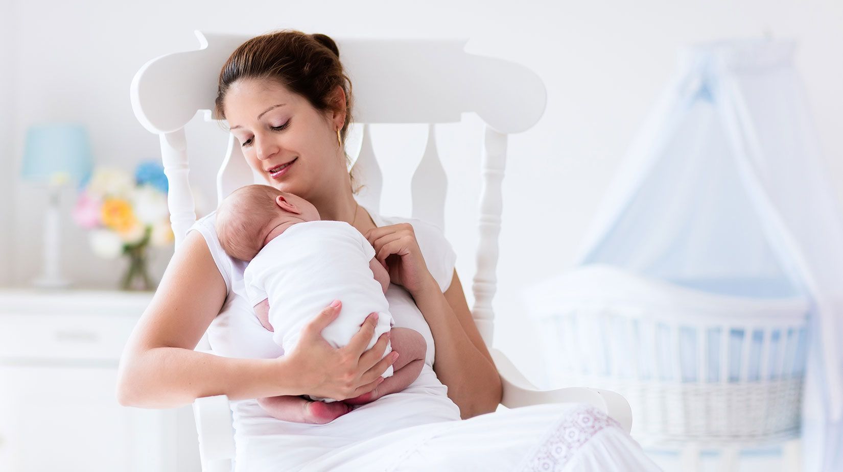 Yeni Annelere Bakım Formülleri
