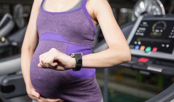 Hamilelikte Formda Kalmanızı Sağlayacak 8 Basit Egzersiz