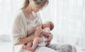 Bebeği Ne Sıklıkta Emzirmek Gerekiyor?