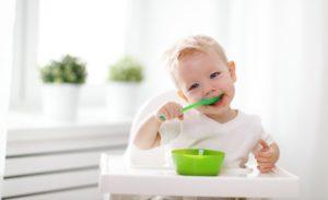 Bebek Beslenmesi Hakkında Bilmeniz Gereken Her Şey