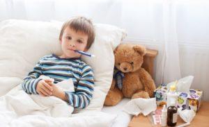 Çocuklar Bu Kışı İlaç Kullanmadan Atlatsın