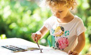 Yaratıcı Çocuk Nasıl Yetiştirilir?