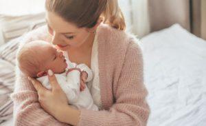 Yeni Annelerin Doğum Sonrası İlk 40 Günü