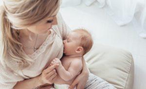 Anne Sütü Almayan Çocuklarda Zatürre Riski Yüksek