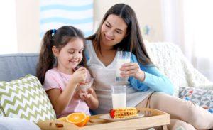 Ara Öğün Yapmayan Çocuklar Abur Cubur Tüketiyor