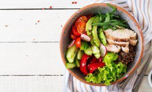 Susamlı Salatalar Çocukların Boy Atmasında Etkili