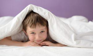 Çocuklarda Alt Islatma Nedenleri ve Önerileri