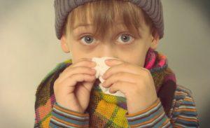 Çocuklarda Sinüzit Belirtileri Nelerdir?
