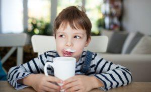 Çocuklarda Dalgınlık Sebebi Az Süt Tüketimi Olabilir