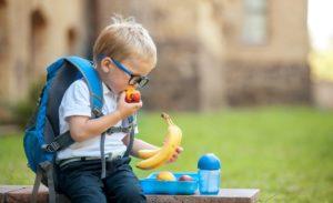 Okul Başarısı İçin 5 Sağlıklı Beslenme Önerisi