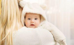 Bebeğinizin Cilt Sağlığı İçin Önerilerimiz Var