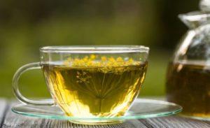 Emziklik Döneminde Gaz Problemini Rezene Çayıyla Önleyin