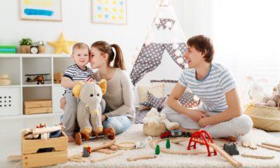 Çocuk Oyunları: Evinizdeki Malzemelerden Yararlanın