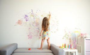 Çocuklar Çizdiği Resimlerde Ne Anlatıyor?