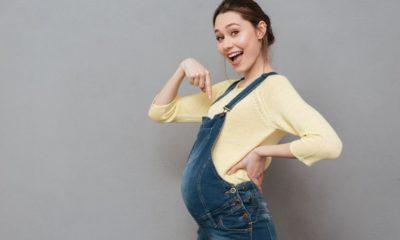 Hamileliğin Keyfini Çıkarmak İçin Bunları Yapın