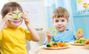 Diyabetli Çocukların Beslenmesi Nasıl Olmalıdır?