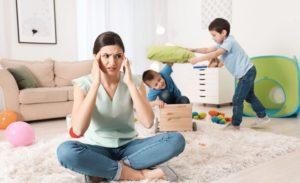 Çocuğunuz Yaramaz mı Hiperaktif mi?