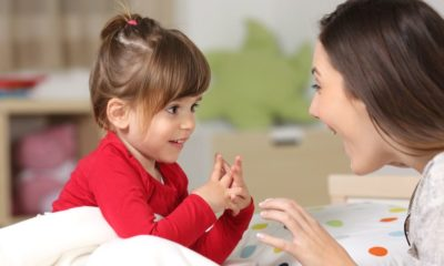 Çocuklarda Kekemeliğin Başladığının 10 Belirtisi