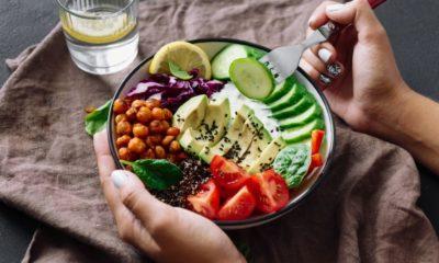 Polikistik Over Sendromu Olanlar Nasıl Beslenmeli?